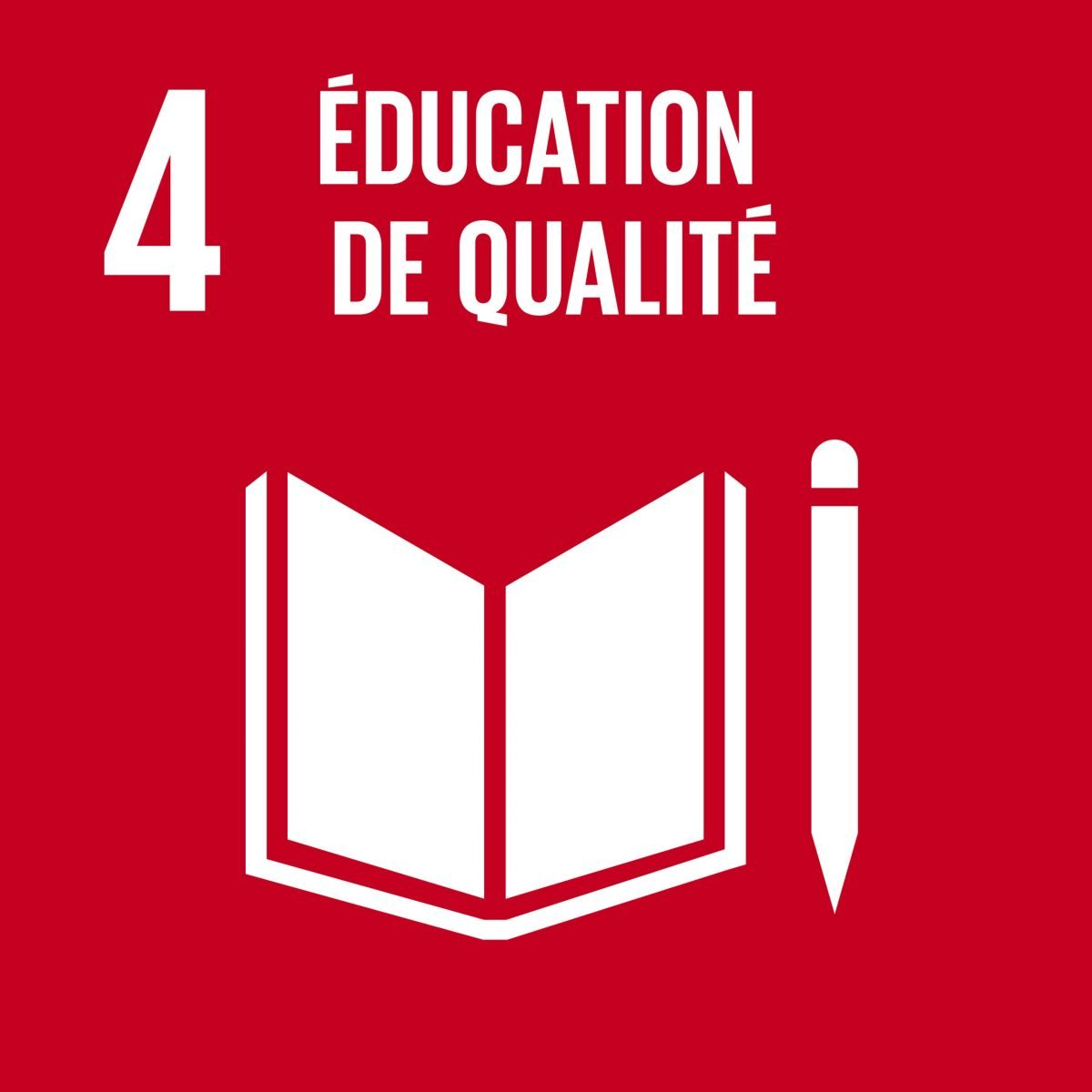 Education de Qualite - Objectif de Developpement Durable
